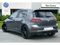 2020 Volkswagen Golf 2.0 TSI R Hatchback 5dr Petrol DSG 4Motion (s/s) (300 ps) A
