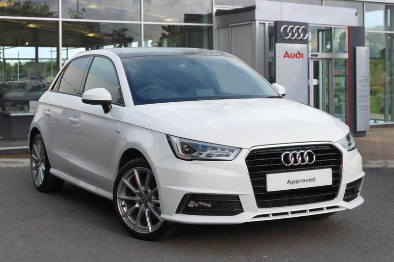 2016 audi a1 1 4 tfsi 150 s line 5dr s tronic automatic hatchback in lincoln lincolnshire. Black Bedroom Furniture Sets. Home Design Ideas