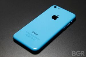 Apple phone 5C