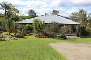 PRIVATE ACREAGE LIVING The Palms Gympie Area Preview