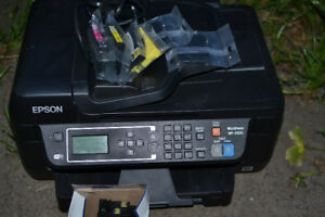 all in one epson scanner