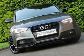2015 Audi A5 2.0 TDI Black Edition Plus Coupe S Tronic Quattro 2dr