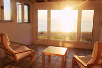 Beautiful Ocean Front Renovated Cottage *WIFI