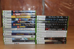 Premium XBOX 360 Package - 50 Games in total Kitchener / Waterloo Kitchener Area image 2