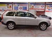 2011 11 VOLVO XC90 2.4 D5 SE LUX AWD 5D AUTO 197 BHP DIESEL