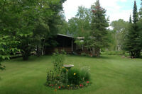Traverse Bay -- Cottage for Sale