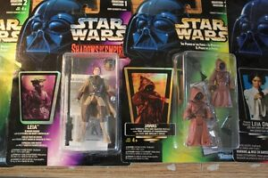 STAR WARS SEALED (All 5 For $40.00) (VIEW OTHER ADS) Kitchener / Waterloo Kitchener Area image 6