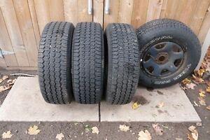 snow winter tires