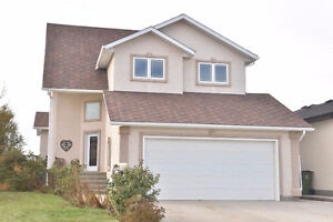 38 Belmont Crescent, Moose Jaw