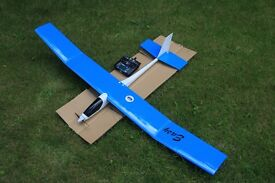 New Large RC Plane / Glider