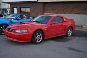 2004 Ford Mustang 40 eim Coupé (2 portes)
