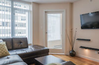 Amazing Private Furnished Corporate Suite Available - Downtown