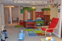 Tiny Tots Daycare in (Barrhaven)