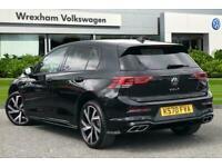 Volkswagen Golf 2.0TDI (150PS) R-Line DSG Bergamo alloy, Rear camera, winter Pa