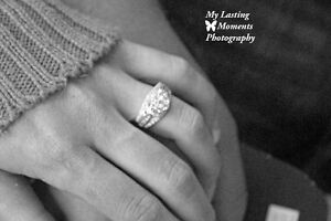 Special Wedding Offer $ 600.00 includes engagement session London Ontario image 10