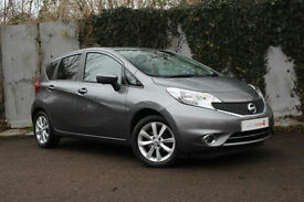 Nissan Note 1.5dCi ( 90ps ) 2013MY Acenta