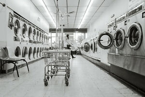 Laundromat for Sale in Victoria