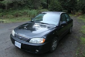 2003 Kia Spectra! Price drop !!