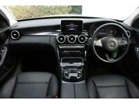2015 Mercedes-Benz C Class C250 BlueTEC SE Executive 4dr Auto Saloon Diesel Auto