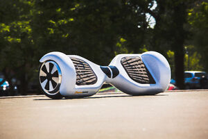Original hoverDAWG 6 hoverboard (TRY IT OUT FOR FREE)