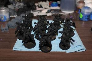Warhammer 40k - Chaos Marines