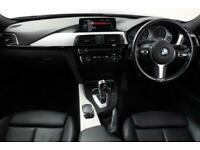 2016 BMW 3 Series 320i xDrive M Sport 5dr Step Auto Estate Petrol Automatic