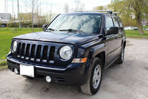 2014 Jeep Patriot - North Edition