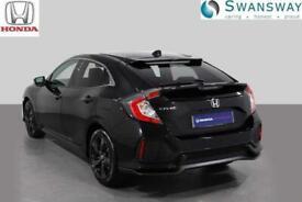 2020 Honda Civic 1.0 VTEC TURBO EX 5-Door Auto Hatchback Petrol Automatic