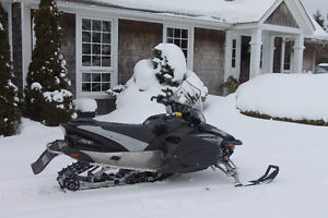 2011 Apex in Excellent Condition-Serviced & Ready to Ride Kitchener / Waterloo Kitchener Area image 2