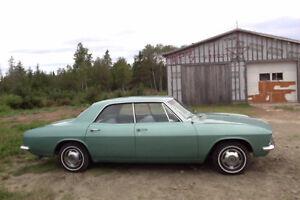 Aubaine Chevrolet Corvair 1965