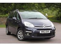 2013 CITROEN C4 PICASSO GRAND EDITION HDI DIESEL