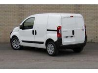Citroen nemo van , 2011 , very rare semi automatic , diesel. 1 years mot , quick sale needed