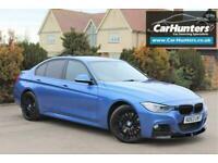 2014 63 BMW 3 SERIES 3.0 335D XDRIVE M SPORT 4D 309 BHP DIESEL