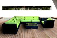 Wicker Patio Furniture Toronto Sale - Best Price of Season