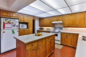 Beautiful 4 br+2 bath in a house at Steveston North