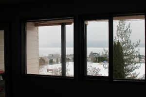Two bedrooms suite for rent in Salmon Arm