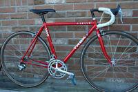Trek 1500 Aluminium High End Road Racing Bicycle.