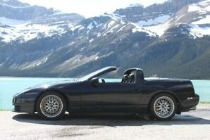 1994 Nissan 300ZX Twin Turbo Convertible