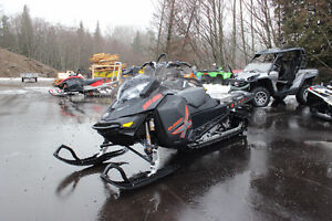 2015 Ski-Doo Summit-X 174