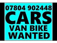 🇬🇧 Ò78Ò4 9Ò2448 CARS VANS BIKES WANTED FAST CASH SELL YOUR BUY MY SCRAP TODAY Scrapping Fast