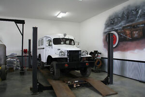 1941 Dodge Power Wagon WC9