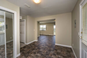 3 bedroom  middle floor of the house with mountain view