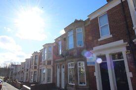 Modern 2 Bedroom Flat Near Saltwell Park Gateshead £475 pcm