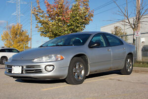 2004 Chrysler Intrepid SXT Sedan-3.5L engine Kitchener / Waterloo Kitchener Area image 1