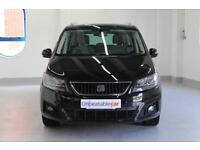 2015 SEAT ALHAMBRA 2.0 TDI CR Ecomotive SE 5dr