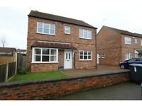 4 bedroom house in Garthends Lane, Selby, North Yorkshire, YO8