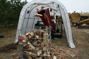 Firewood cages Now Available London Ontario image 5