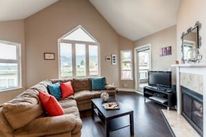 A Quiet Place To Call Home In Central Lonsdale