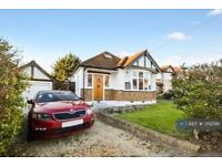 3 bedroom house in Woodside Close, Berrylands, KT5 (3 bed)
