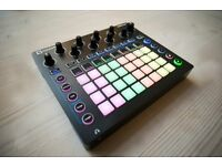 Novation Circuit Drum machine/synth